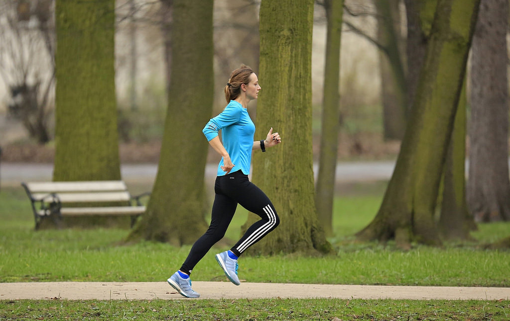 What Causes Calf Cramps While Running & How to Stop Them